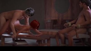 3D Narcos xxx Game Scenes Compilation by Xvideos tv