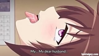 Hentai A Huge-breasted Elite Young Female Cousin: Reina
