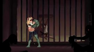 Parasites In The City Modded Extended Creatures by xvideos
